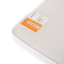 breathable crib mattress reviews u2013 reduce the risk of sids