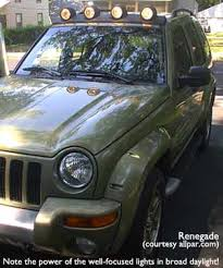 jeep liberty light bar jeep liberty renegade car reviews