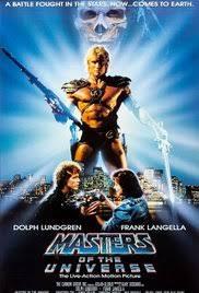 masters of the universe 1987 imdb