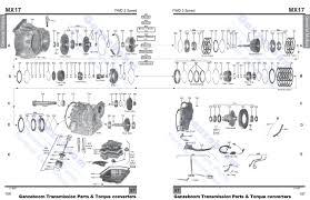 jatco transmission problems jr403e