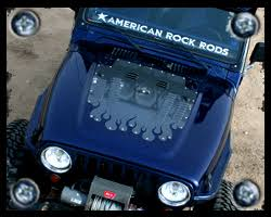 jeep hood vents americanrockrods com