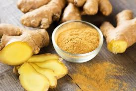 Is Ginger Root A Vegetable - 12 best natural anti inflammatory herbs and spices