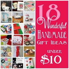 handmade gift ideas u2013 home and garden