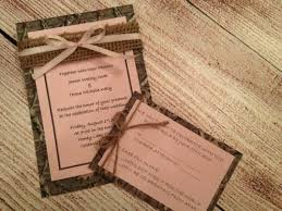camo wedding invitations unique camo wedding invitations sang maestro