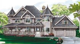victorian style house plans house plan 55010 order code 26web familyhomeplans com