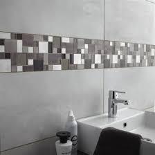 revetement mural cuisine adhesif carrelage adhesif pour salle de bain awesome carrelage adhesif