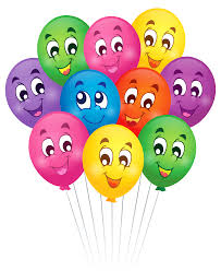 balloons with faces cartoon png clipart picture gallery