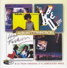 5 Up Photo Album B B U0026 Q Band High Fashion Album Collection Cd Album At Discogs