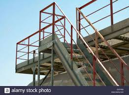 steel steps stock photos u0026 steel steps stock images alamy