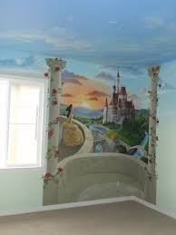 Wall Murals For Girls Bedroom Childrens Murals And Nursery Murals Denver G Go Decorative