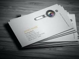 Make Own Cards Free - remarkable photography business card ideas layout create own cards