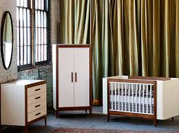 Modern Baby Room Furniture by Casakids Furniture Collection By Roberto Gil Inhabitots