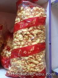 half kilo fish crackers wholesale for sale outside cebu cebu