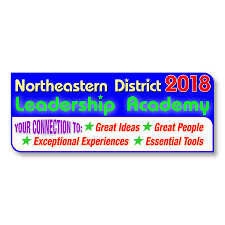northeastern district barbershop harmony society