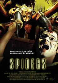 arachnophobia spiders on the screen u2013 article u2013 horrorpedia
