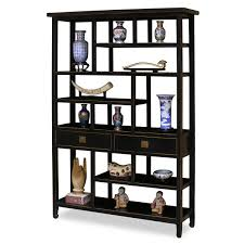 curio cabinet ming design curio cabinet shelf supports asian