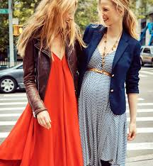 fashionable maternity clothes discover the hatch collection chic maternity wear