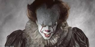 33 best gavin s clown birthday images on clowns circus clowns claim kids run away scared because of it daily mail