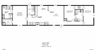 single home floor plans homes single wide floor plans