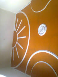 Wall Painting Patterns by Bedroom Room Painting Ideas Diy Wall Decor For Living Room Easy