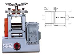 jewelry rolling mill jewelry electric rolling mill combination flat and wire