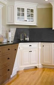 cuisine gris ardoise rénovation d une cuisine avec résinence color et rénovation multi