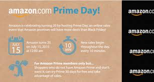 when does amazon black friday july sale begin amazon prime day nextopia