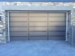 metal clad garage doors modern metal collection custom design custom modern garage door