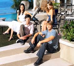 Seeking Episode 8 Cast The O C Ended 10 Years Ago Where Is The Cast Now