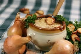 la cuisine de norbert soupe à l oignon selon g clément la cuisine de norbert