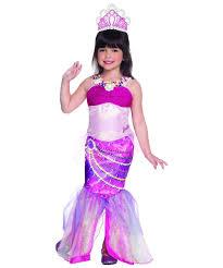 Kids Halloween Costumes Girls Barbie Lumina Mermaid Girls Costume Girls Costumes Kids