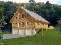 a frame house plans with garage garman hollow a frame home plan 088d 0051 house plans and more