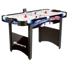 medal sports game table 54 air powered hockey game medal sports toys r us