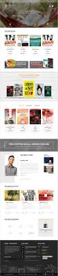 html5 templates for books kitaab is very beautiful responsive bootstrap html template for