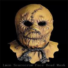 scarecrow mask free shipping top selling bloodthirsty
