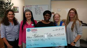 Comfort Keepers Com Comfort Keeper Of The Month