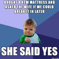 Go Sleep Meme - can t wait for the kids to go to sleep meme on imgur