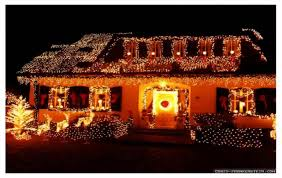 christmas decorations house youtube