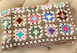 free pattern granny square afghan granny square afghan patterns noden collective