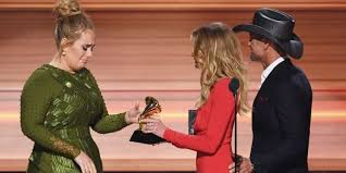 how much will adele 25 be on black friday target adele refuses to accept her album of the year award because beyonce