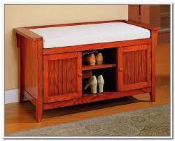 indoor storage bench cushions home design ideas indoor bench seat