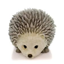 home u0026 garden hedgehog garden statue outdoor decor sbkgifts com