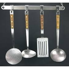 ustensiles de cuisine inox support ustensiles cuisine ancien support rosle avec ustensiles de