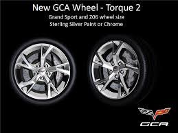 corvette grand sport accessories genuine corvette accessories to offer torque 2 wheel