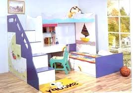 Inexpensive Bunk Beds With Stairs Cheap Bunk Beds With Desk Best 25 Bunk Bed With Desk Ideas On