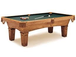 olhausen york pool table olhausen pool tables