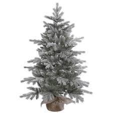 unlit christmas trees christmas tree vickerman seasonal decor shop the best deals for