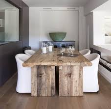 Modern Dining Room Tables And Chairs Dining Room Gorgeous Rustic Modern Dining Room Tables Sets Wood
