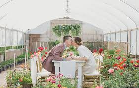 Wedding Planners In Utah Greenhouse Feature Forevermore Events Wedding Planner In St