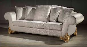 canapé de luxe meubles baroques meubles sur mesure hifigeny